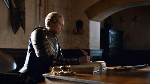 Juego de Tronos 8x06 - Brienne
