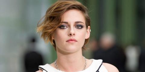 Kristen Stewart protagoniza la película Underwater