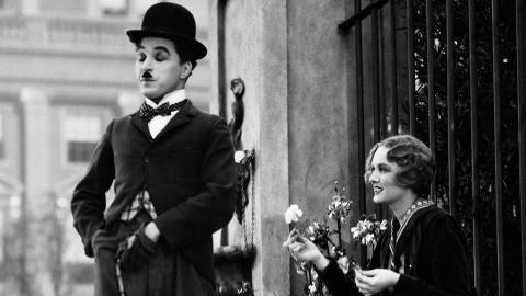 Luces de ciudad (1933)