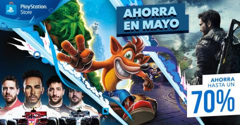 Ofertas PlayStation Store