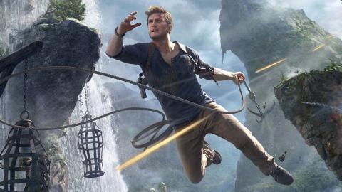 La película de Uncharted está ya muy avanzada, según Sony