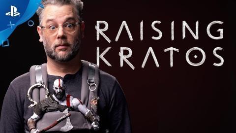 Raising Kratos documental