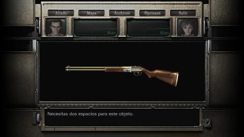 Análisis Resident Evil 0 Nintendo Switch