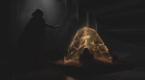 Vader Immortal valoración