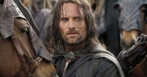 Viggo Mortensen critica a Vox por usar una imagen de Aragorn