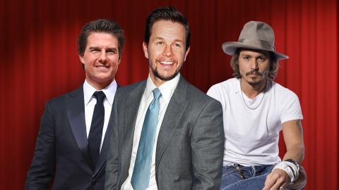 Los 7 actores y actrices menos rentables de Hollywood