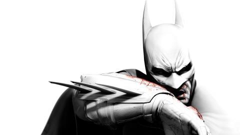 Batman Arkham Rocksteady