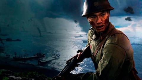 Battlefield V Operation Underground