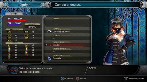 Bloodstained cheats