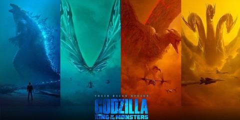 Crítica de Godzilla: King of Monsters