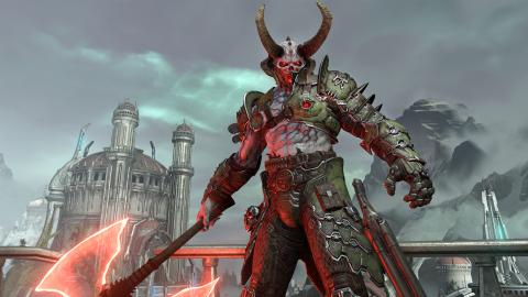Doom Eternal E3 5