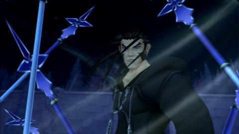 Dragon Ball y Kingdom Hearts