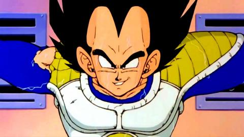 Dragon Ball Z episodio 55