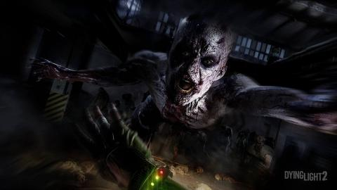 Dying Light 2 Demo E3 2019