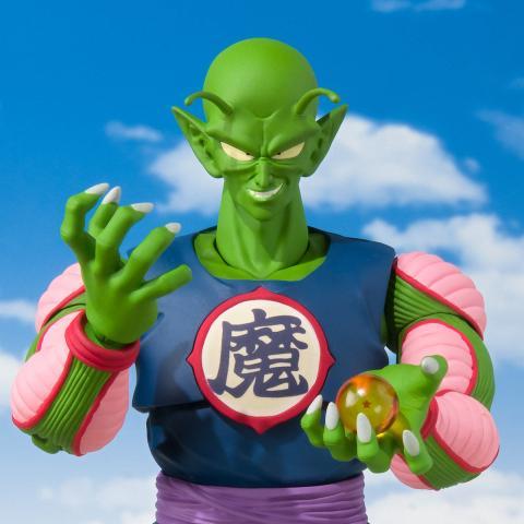 Figuras de Dragon Ball SH Figuarts