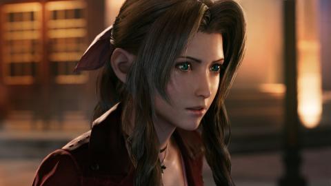 Final Fantasy VII Remake ost
