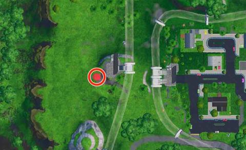Fortbyte #18 localización