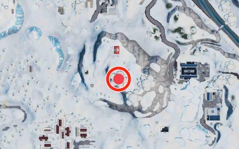 Fortbyte #48 mapa