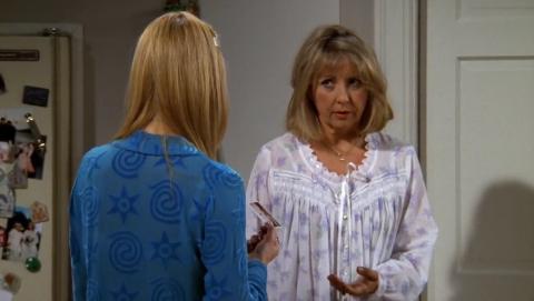 Friends - La madre de Phoebe