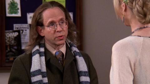 Friends - El padre de Phoebe