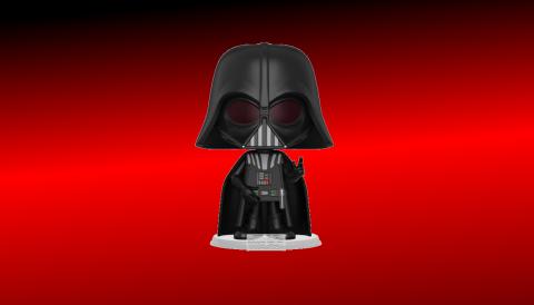 Funko Darth Vader