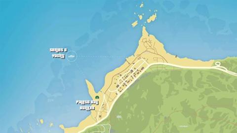 10 Zonas Muy Curiosas Del Mapa De Gta V Que Casi Nadie Conoce Hobbyconsolas Juegos