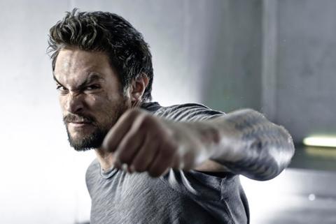 Jason Momoa dice que le gustaría ser Lobezno en el Universo Cinematográfico Marvel
