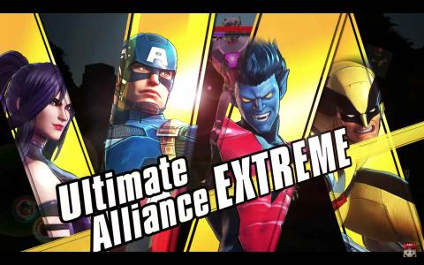 E3 2019 - Impresiones de Marvel Ultimate Alliance 3 para Nintendo
