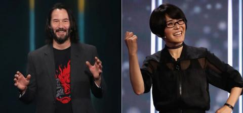 E3 2019 mayores sorpresas