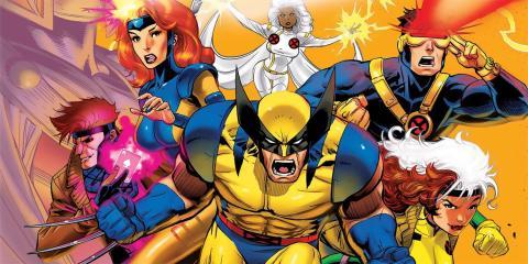 Los mejores cómics de X-men