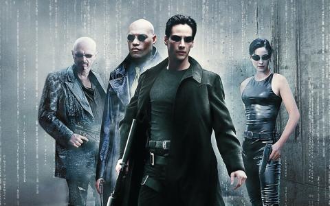 La película Matrix cumple 20 años y volverá a los cines de España