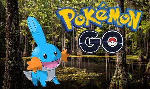 Pokémon Go Día de la Comunidad