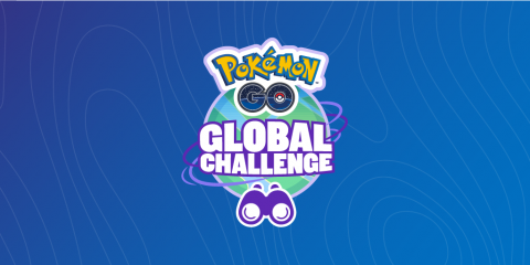 Pokemon GO: Global Challenge