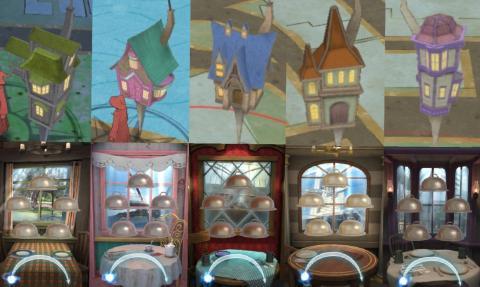Posadas Harry Potter Wizards Unite