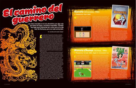 Retro Gamer 28