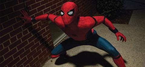Spider-Man de Marvel Studios