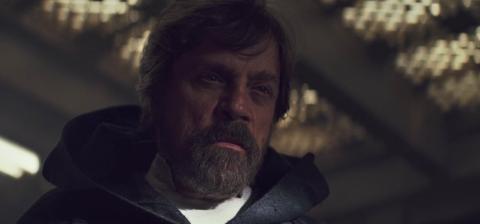 Star Wars Episodio 9 - Mark Hamill insinúa lo que pasará con Luke Skywalker