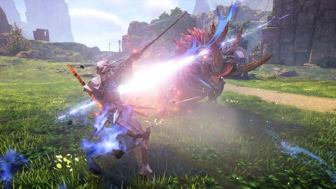 Tales of Arise E3 2019