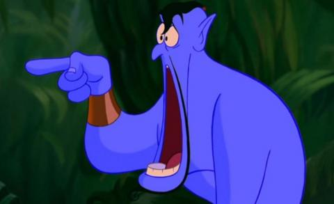 La taquilla de la nueva Aladdin ya ha superado a la de la original