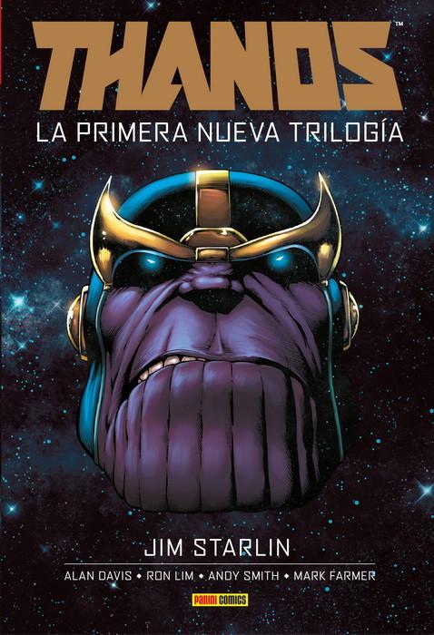Thanos: La primera nueva trilogía