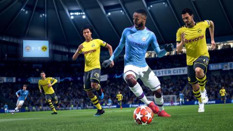 FIFA 20: FUT