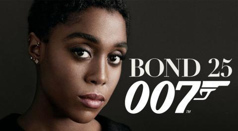 Bond 25 Lynch 007