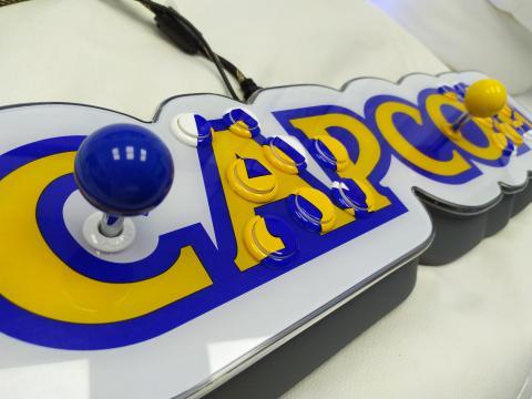 capcom home arcade 4