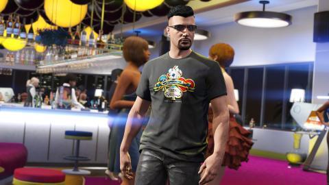 The Diamond Casino GTA 5 Online