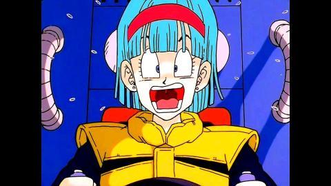 Dragon Ball Z episodio 59