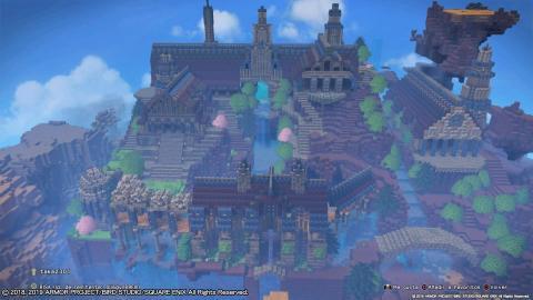 dragon quest builders 2 review 13