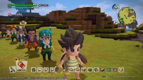 dragon quest builders 2 review 15