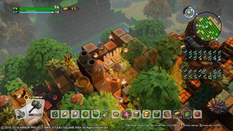 dragon quest builders 2 review 6