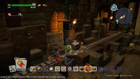 dragon quest builders 2 review 7