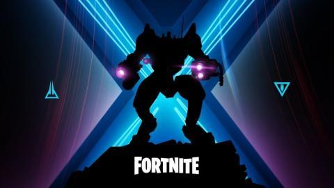 Fortnite Temporada 10